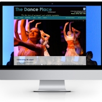The Dance Place - View this website at http://www.danceplacenbpt.com