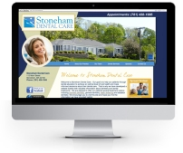 Stoneham Dental Care - View this website at http://www.stonehamdentalcare.com