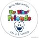 Kids Club Stickers