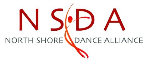 Dance Organization Logo
