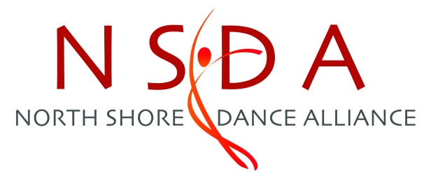 Dance Organization Logo