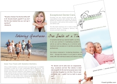 Dental Practice Brochure