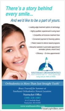 Orthodontic Direct Mail