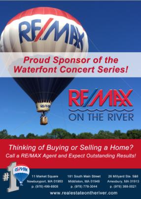 RE/MAX Advertisement