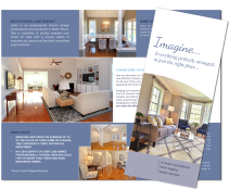 Home Staging Brochure