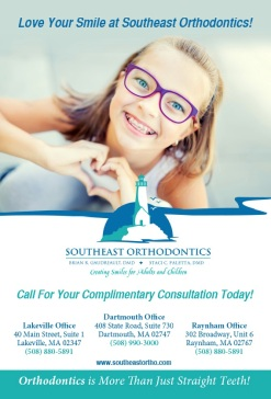 Orthodontic Practice Advertisement