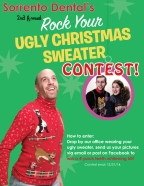 Holiday Contest Flyer