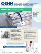 Medical Solutions Flyer