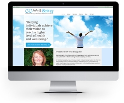 Health Coach - View this website at http://www.ccwell-being.com
