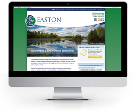 Easton Dental Specialists - View this website at http://www.eastondentalspecialists.com