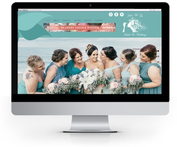 Hair We Go Studio & Weddings - View this website at: http://www.hairwegostudioandweddings.com