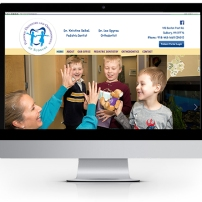 Pediatric Dentistry and Orthodontics of Sudbury - View this website at: http://www.sudburysmiles.com